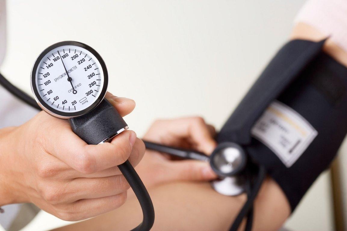 فشار خون و بارداری